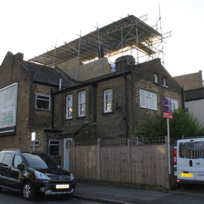 loft conversion kingston