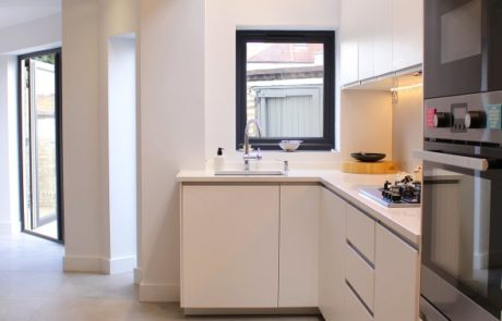 kitchen extension wimbledon
